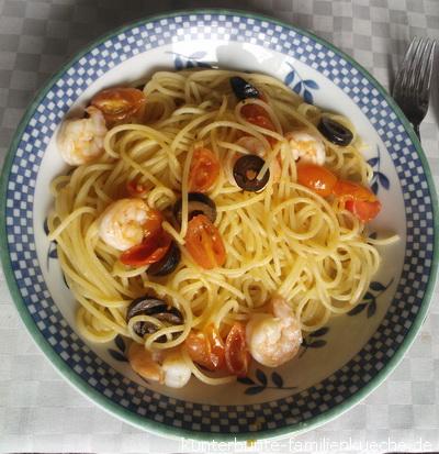 spagettikraboliv