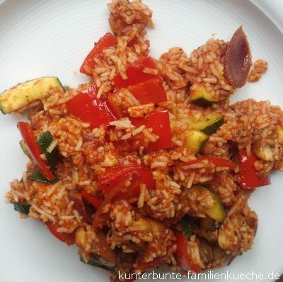Reis-Gemüse-Pfanne1