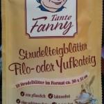 Tante Funny Filo