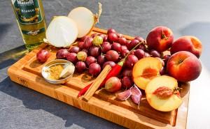 Stachelbeer-Pfirsich-Relish-Chutney-3